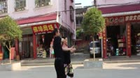 【拉丁舞】刘老师三步踩